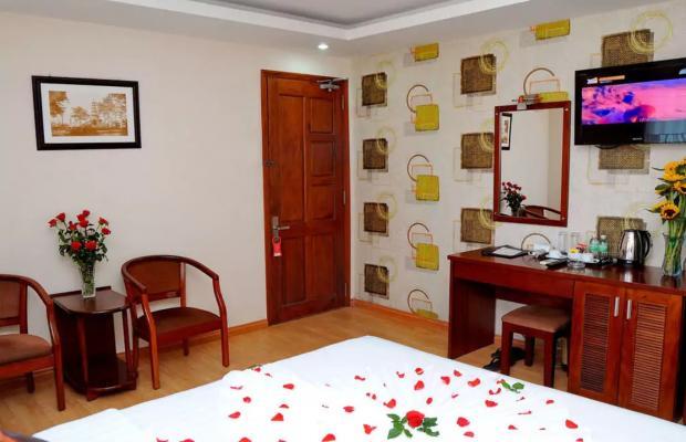 фотографии Begonia (ex. Hanoi Golden 3 Hotel) изображение №28