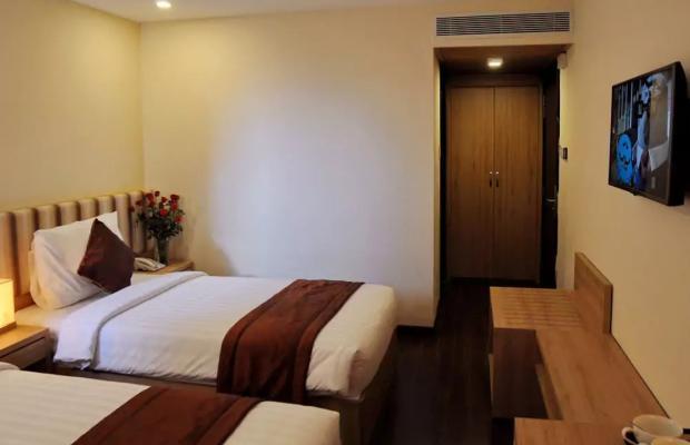 фотографии отеля Begonia (ex. Hanoi Golden 3 Hotel) изображение №23
