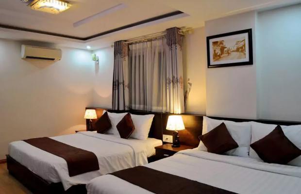 фото Begonia (ex. Hanoi Golden 3 Hotel) изображение №18