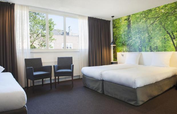 фотографии отеля Conscious Hotel Museum Square (ex. Lairesse) изображение №7