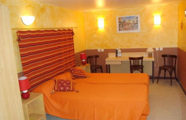 фотографии отеля Le Ponteil изображение №11