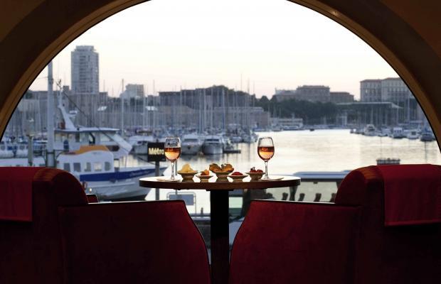 фото Sofitel Grand Hotel Beauvau Marseille Vieux Port изображение №30