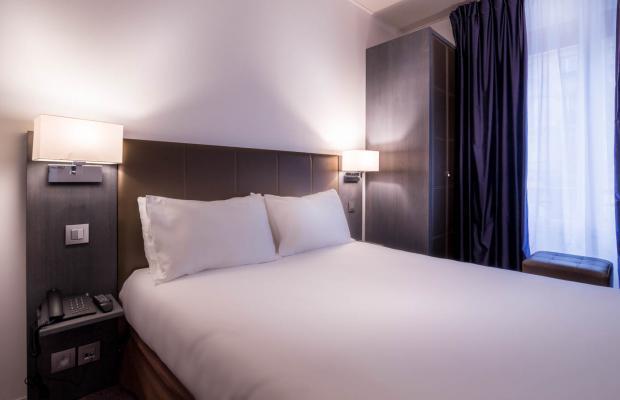фото отеля Massena изображение №9