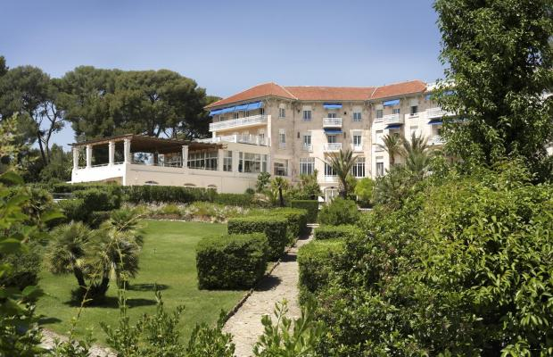 фотографии отеля Grand Hotel des Leсques изображение №23