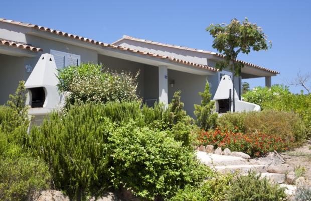 фотографии отеля Les Residences Santa Monica изображение №3