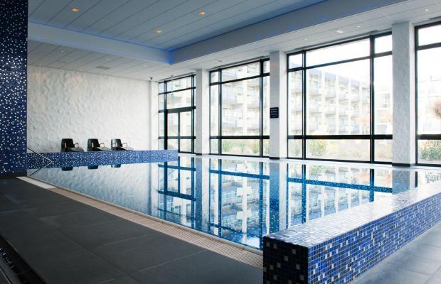 фото Van der Valk Hotel Schiphol (ex. Schiphol 4A) изображение №2