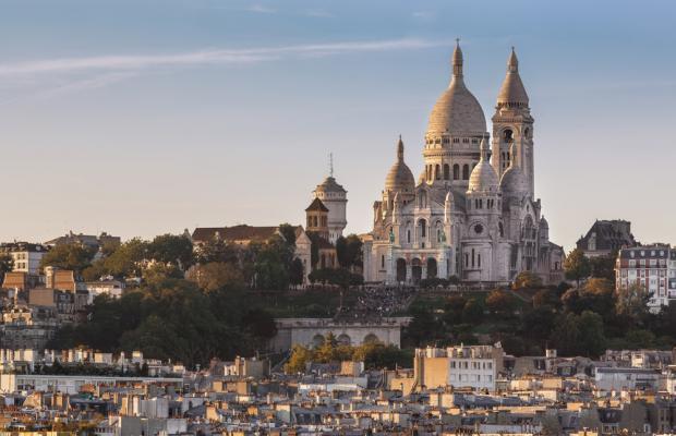 фото Hotel Mathis Paris (ex. Hotel Mathis Elysees) изображение №2