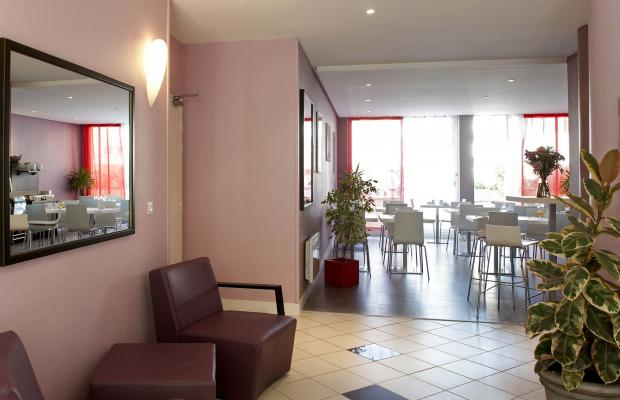 фотографии Hotel Adagio Access Bordeaux Rodesse (ex. Citea Bordeaux Rodesse) изображение №4
