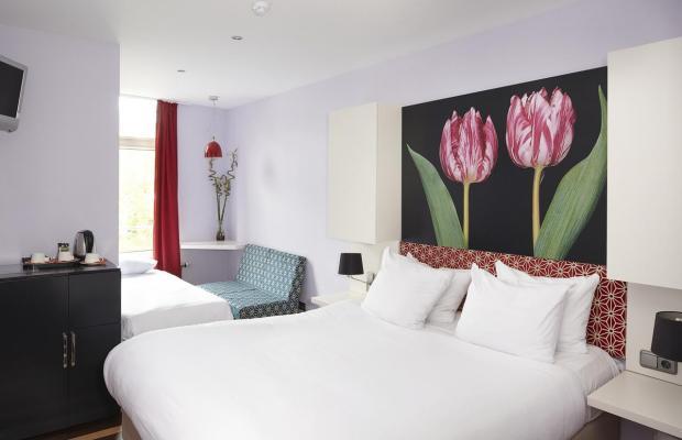 фотографии NL Hotel District Leidseplein изображение №4
