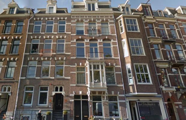 фото отеля NL Hotel District Leidseplein изображение №1