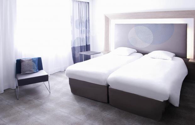 фото Novotel Marseille Centre Prado (ex. Holiday Inn Marseille Avenue Du Prado) изображение №22