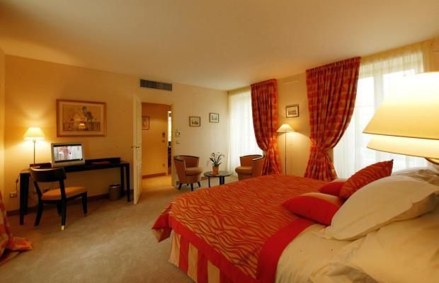 фото отеля Clos de la Boetie изображение №9
