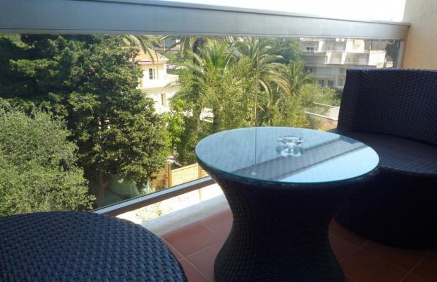 фотографии отеля Cannes Gallia изображение №27