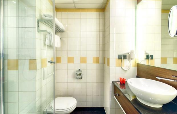 фотографии Leonardo Hotel Amsterdam City Center (ex. Best Western Leidse Square Hotel; Terdam) изображение №28