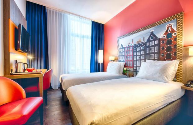 фотографии отеля Leonardo Hotel Amsterdam City Center (ex. Best Western Leidse Square Hotel; Terdam) изображение №11