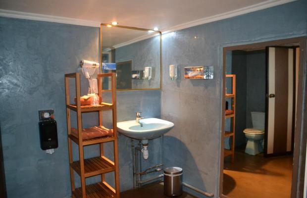 фотографии отеля Saint Ferreol изображение №3