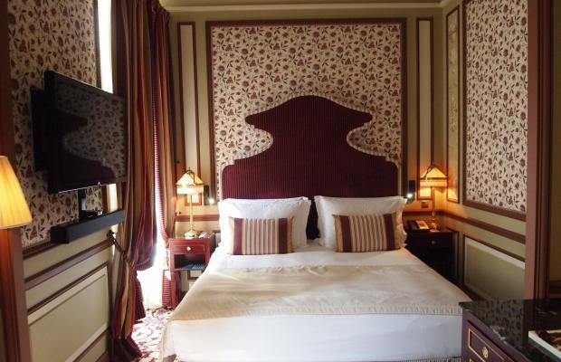 фотографии Grand Hotel de Bordeaux & Spa (ex. The Regent Grand Hotel Bordeaux) изображение №12