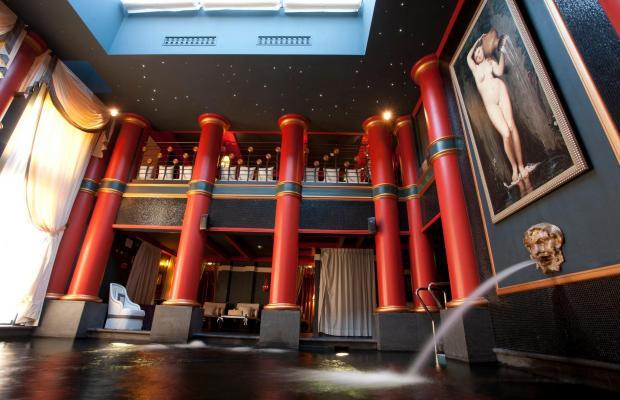 фотографии отеля Grand Hotel de Bordeaux & Spa (ex. The Regent Grand Hotel Bordeaux) изображение №3