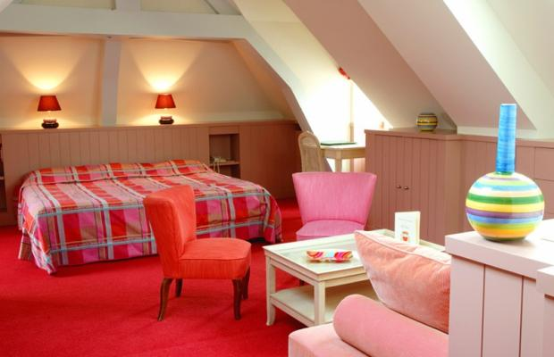 фото отеля Domaine De La Bretesche изображение №41