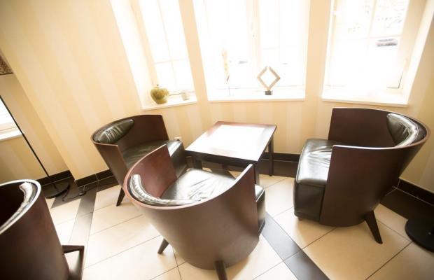 фото Comfort Hotel Dinard Balmoral изображение №14