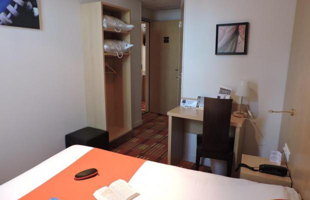 фото Comfort Hotel Dinard Balmoral изображение №2