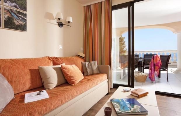 фото Pierre & Vacances Residence Cannes Villa изображение №14