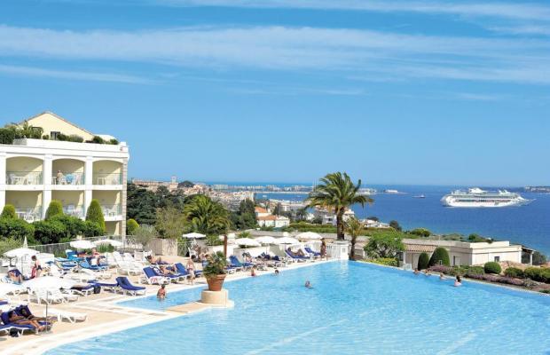фотографии отеля Pierre & Vacances Residence Cannes Villa изображение №3