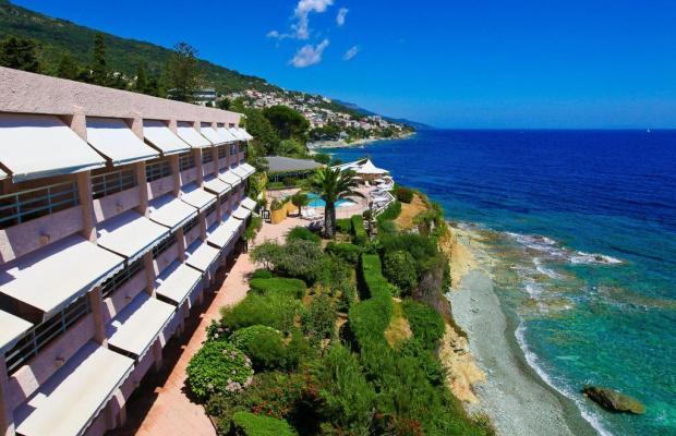 фото L'Alivi Hotel изображение №30