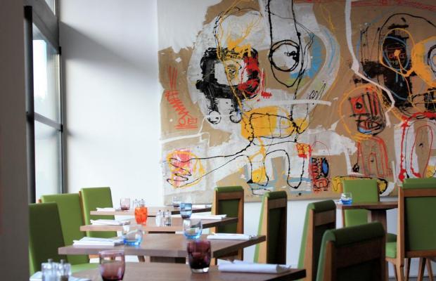 фото New Hotel of Marseille изображение №46