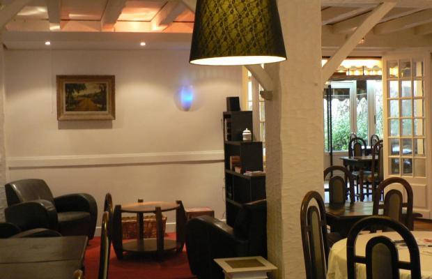 фотографии отеля Hotel Marbella изображение №15