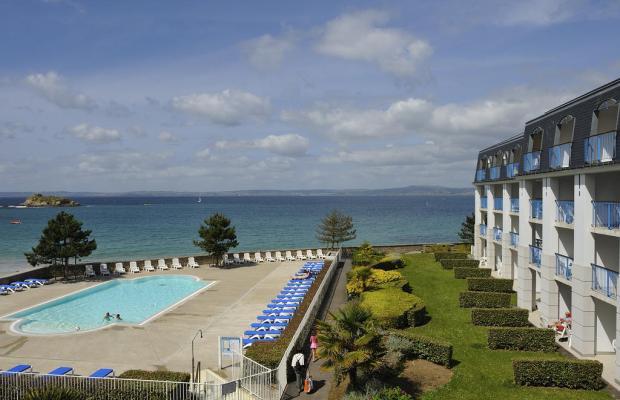 фото отеля Rеsidence Les Sables Blancs (ex. Residence Maeva Les Sables Blancs) изображение №1