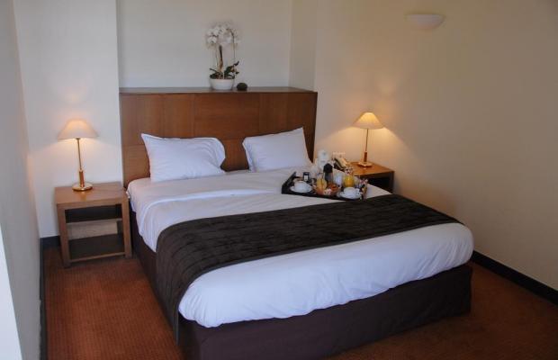 фото отеля Les Portes de Sologne изображение №25