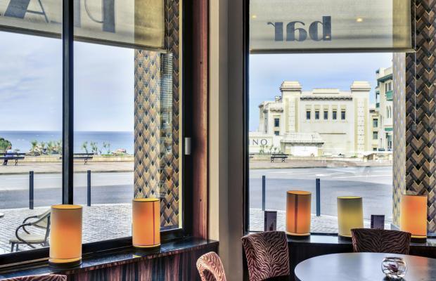 фотографии отеля Mercure Biarritz Centre Plaza изображение №19