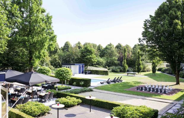 фото отеля Novotel Breda изображение №9
