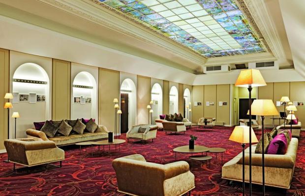 фотографии отеля Provinces Opera изображение №35