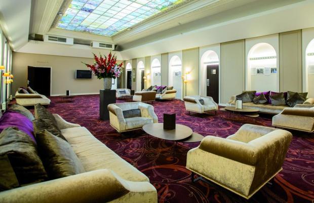 фото отеля Provinces Opera изображение №33