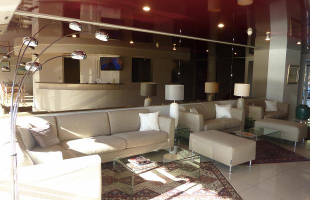 фотографии отеля La Pinede изображение №7