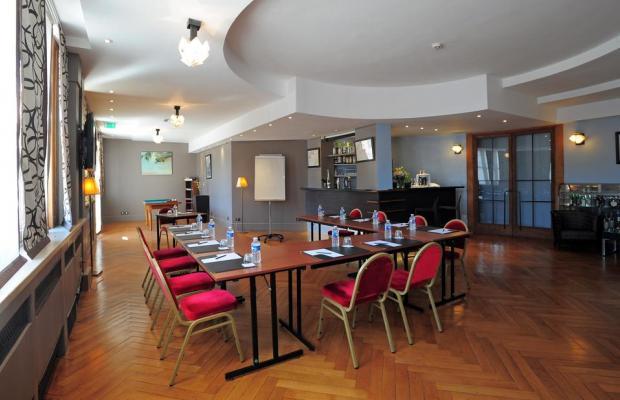 фото отеля Le Grand Hotel de Tours изображение №25