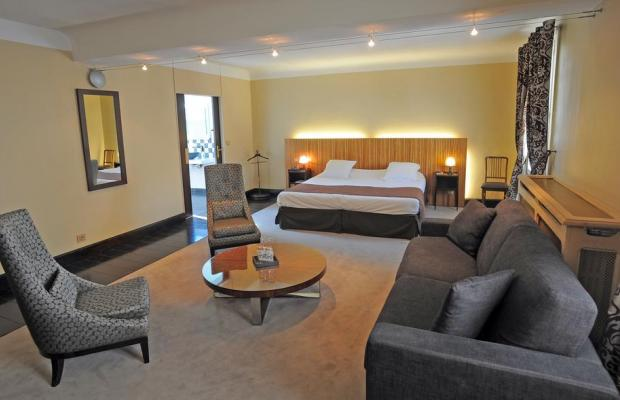 фото отеля Le Grand Hotel de Tours изображение №13