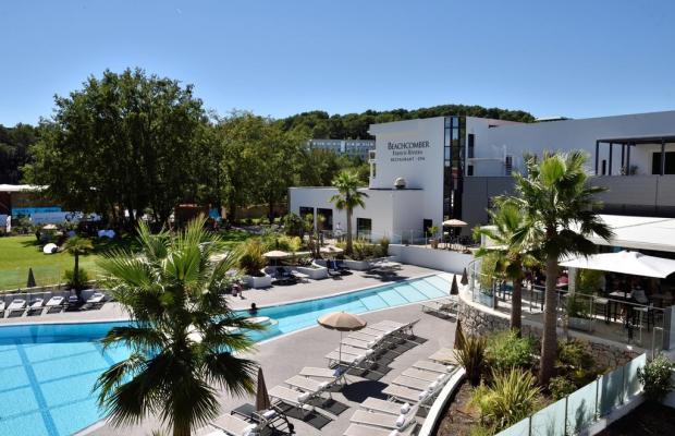 фотографии Beachcomber French Riviera (ex. Grand Hotel Mercure Sophia Country Club) изображение №16