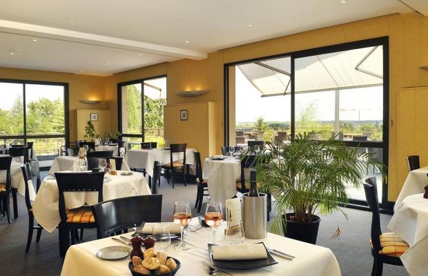 фотографии отеля Logis Hotel Luccotel изображение №19