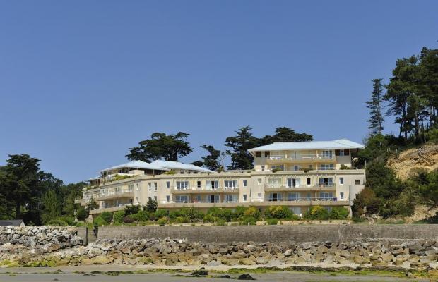 фото отеля Pierre & Vacances Residence Cap Morgat изображение №13