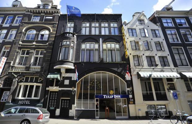 фото отеля Tulip Inn Amsterdam Centre (ex. Terminus) изображение №1