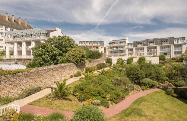 фотографии Pierre & Vacances Residence Le Phare de Trescadec изображение №8