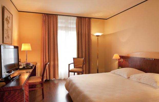 фото Oceania Hotels Le Continental изображение №26