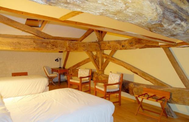 фото отеля Relais du Silence Le Relais de Saint Preuil изображение №45