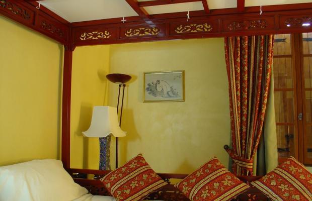 фотографии отеля Relais du Silence Le Relais de Saint Preuil изображение №27