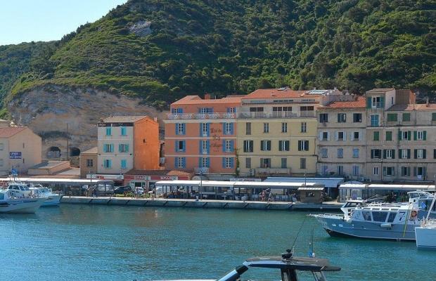 фотографии отеля Best Western du Roy d'Aragon (ex. Roy d'Aragon) изображение №23