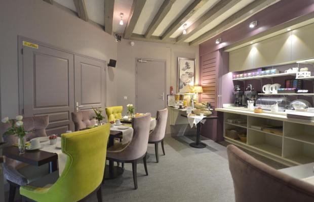 фотографии отеля Loqis Cristal Hоtel - Restaurant изображение №3