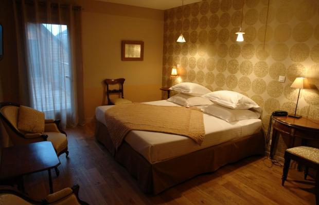 фотографии отеля Eco Spa Hotel LeCoq Gadby изображение №23